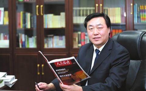 陈里:互联网+传统文化助力中国梦——中国文化网络传播的几点思考